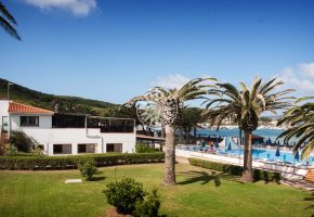 camera comfort 1 hotel porto conte alghero sardegna
