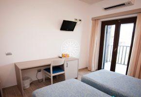 camera doppia 2 hotel porto conte alghero sardegna
