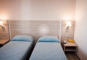 camera doppia 5 hotel porto conte alghero sardegna