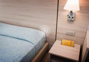 family room 10 hotel porto conte alghero sardegna