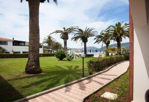 family room 18 hotel porto conte alghero sardegna