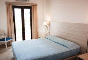 family room 5 hotel porto conte alghero sardegna
