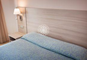 family room 9 hotel porto conte alghero sardegna